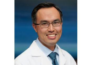 Orange cardiologist Kenneth Wen, MD, FACC