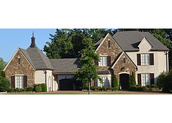 Memphis home builder Kenny Cook Homes