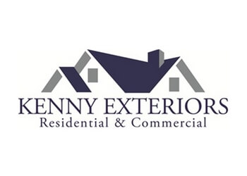 Worcester roofing contractor Kenny Exteriors, Inc.