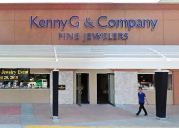Elk Grove jewelry Kenny G & Company Fine Jewelers