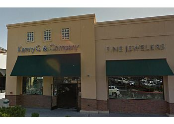 Reno jewelry Kenny G & Company Fine Jewelers