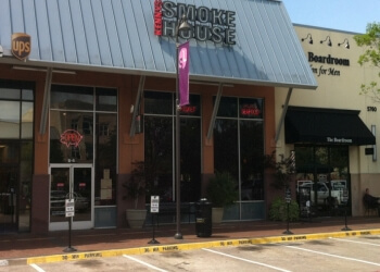 Plano barbecue restaurant Kenny's Smoke House