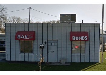 Des Moines bail bond Kenny's Bail Bonds