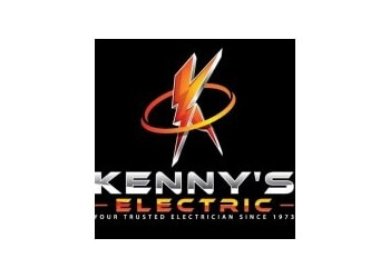 Providence electrician Kenny's Electric