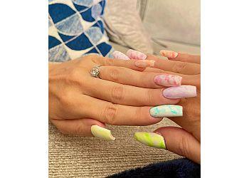 Pittsburgh nail salon Kenny's Nail Center