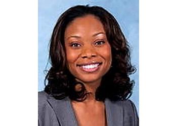 Charleston gynecologist Kenosha D. Gleaton, MD