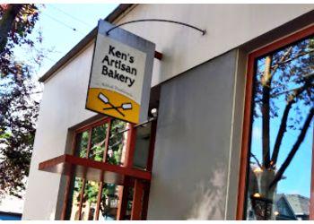 Portland bakery Ken's Artisan Bakery