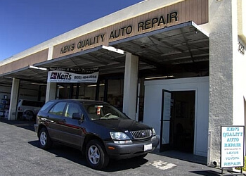 Thousand Oaks car repair shop Ken's Quality Auto Repair
