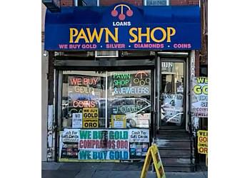 Philadelphia pawn shop Kensington Gold & Silver Exchange
