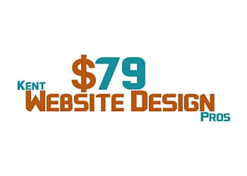 Kent web designer Kent 79 Dollar Website Design Pros