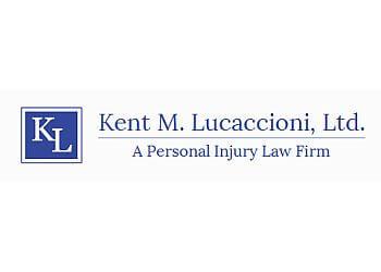 Elgin medical malpractice lawyer Kent M. Lucaccioni, Ltd.