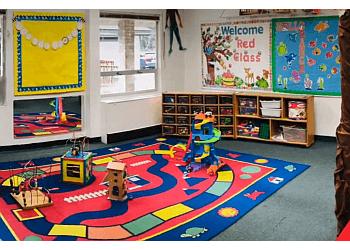 Kent preschool Kent Meridian Cooperative Preschool