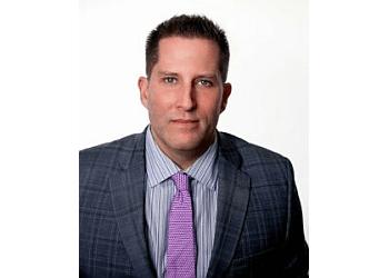 Washington tax attorney Kent Rackett