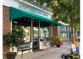 Louisville music school Kentucky Arts Academy