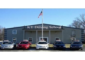 Louisville driving school Kentucky Driving School