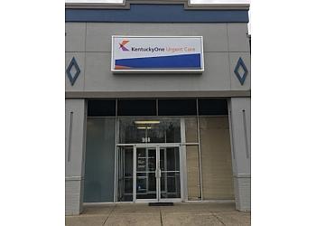 Louisville urgent care clinic UofL Health