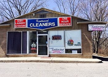 Grand Rapids dry cleaner Kentwood Cleaners