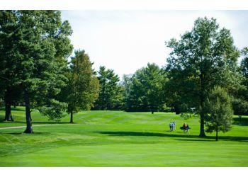 Cincinnati golf course Kenwood Country Club