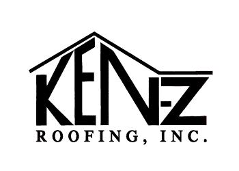 Rockford roofing contractor KENZ ROOFING, INC.