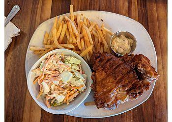Austin cafe Kerbey Lane Cafe