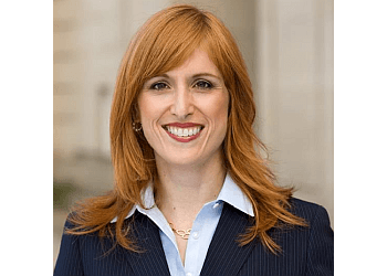 Lowell criminal defense lawyer Keren Goldenberg