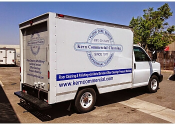 Bakersfield commercial cleaning service Kern Commercial Cleaning