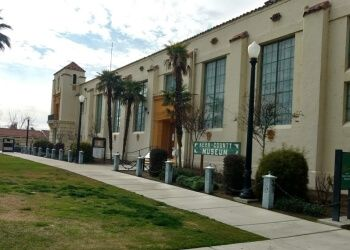 Bakersfield places to see Kern County Museum