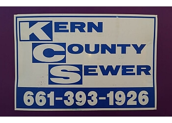 Bakersfield septic tank service Kern County Sewer Pumping