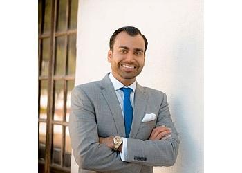 Fremont estate planning lawyer Kern D. Singh