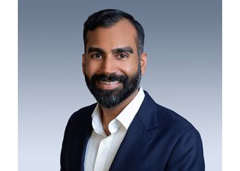 Fremont estate planning lawyer Kern D. Singh - THE SINGH LAW FIRM