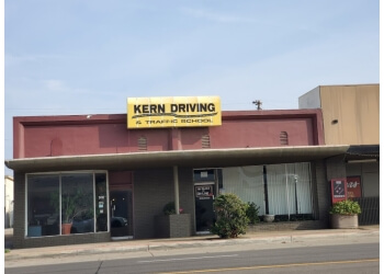 Bakersfield driving school Kern Driving and Traffic School