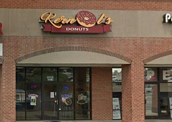 Winston Salem donut shop Kernol's Donuts