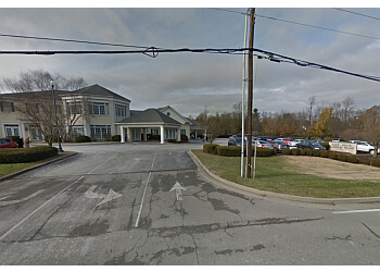 Lexington funeral home Kerr Brothers Funeral Home