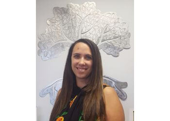 Fayetteville marriage counselor Kerri Ann Boykin, MSW, LCSWA