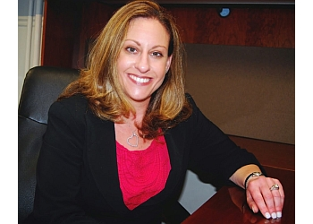 Baltimore divorce lawyer Kerri Cohen