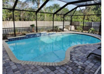 Jacksonville pool service Kerry Martin Pool & Spa