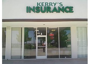 Palmdale insurance agent Kerry's Insurance Services