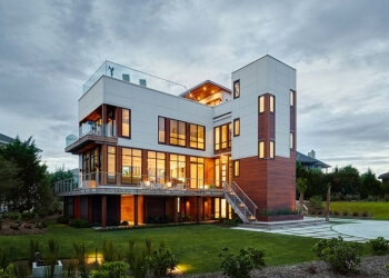 Wilmington residential architect Kersting Architecture