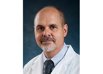 Fort Wayne gastroenterologist Kert Zijlstra, MD, FACP