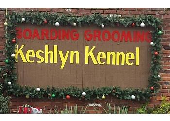 Lexington pet grooming Keshlyn Kennel