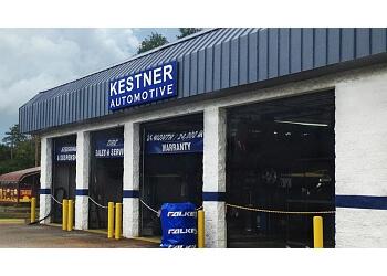 Columbia car repair shop Kestner Automotive