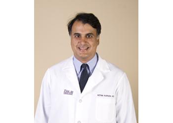 St Petersburg urologist Ketan A. Kapadia, MD