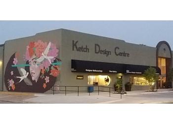 Oklahoma City window treatment store Ketch Design Centre