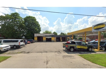 Dayton car repair shop Kettering-Oakwood Automotive LLC