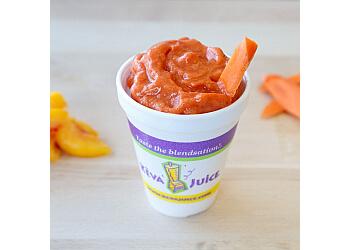 Colorado Springs juice bar Keva Juice