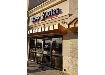 Lubbock juice bar Keva Juice