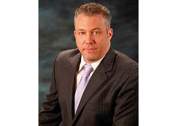 Reno bankruptcy lawyer Kevin A. Darby