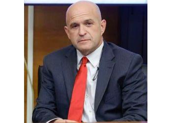 Tulsa criminal defense lawyer Kevin Adams