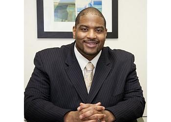 Detroit criminal defense lawyer Kevin Bessant