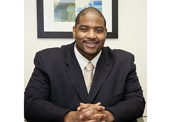 Detroit criminal defense lawyer Kevin Bessant